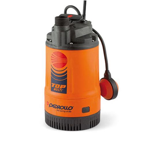 Pompa submersibila apa curata Pedrollo TOP MULTI 2, 550 W, 80 L/min, Hmax. 40 m [0]