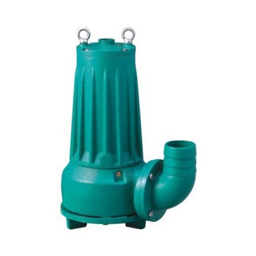 Pompa submersibila apa murdara Taifu TVXC20, 1500 W, 417 L/min, Hmax. 12 m, trifazata [0]