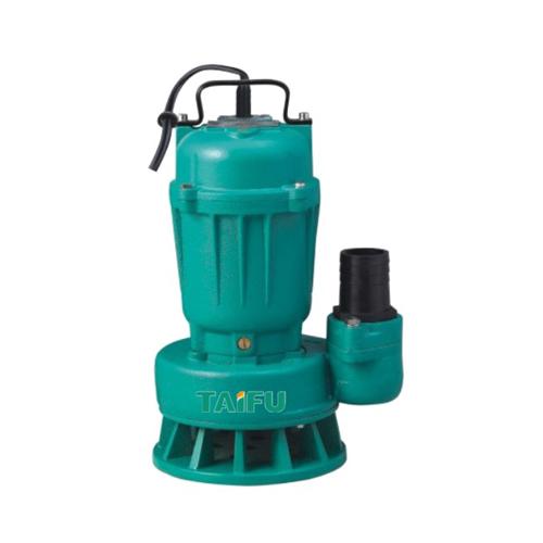 Pompa submersibila apa murdara Taifu WQD5-15-075, 750 W, 300 L/min, Hmax. 14 m [0]