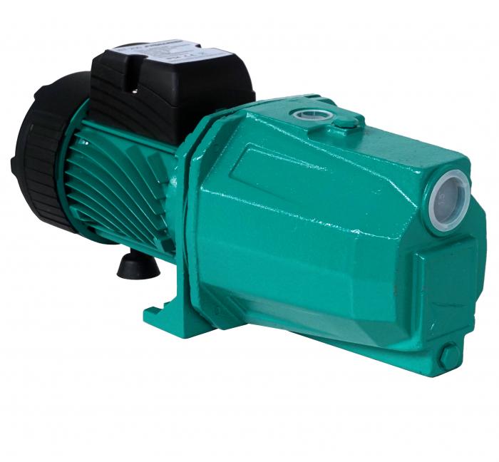 """ProGARDEN JET200 Pompa de suprafata 1.5"""", 1.5kW, apa curata, 130L/min, 50m 1"""