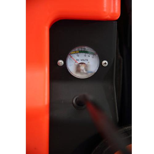 Pulverizator cu acumulator Agrimotor SX-MD20E, 20 litri, roti transport [2]