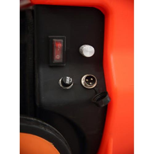Pulverizator cu acumulator Agrimotor SX-MD20E, 20 litri, roti transport [1]