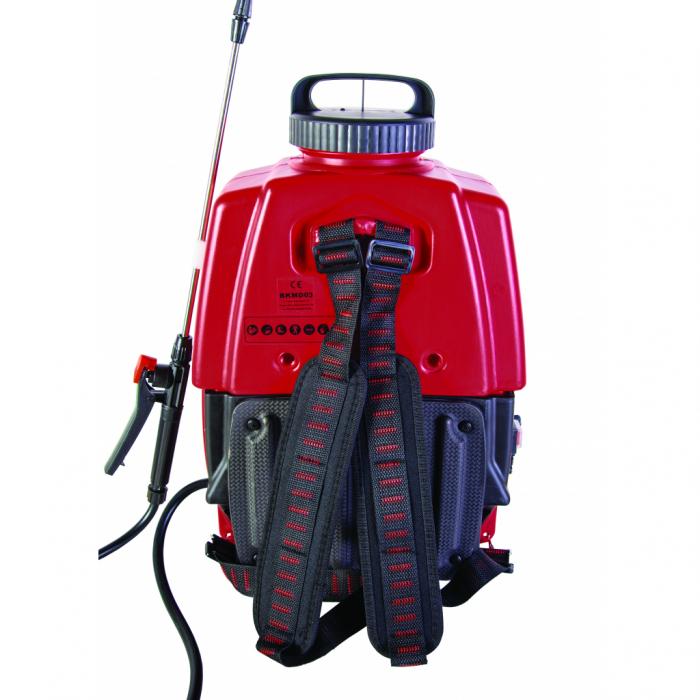 Pulverizator cu acumulator Raider RD-BKMD03, 12V, 16 litri, 4 L/min [2]