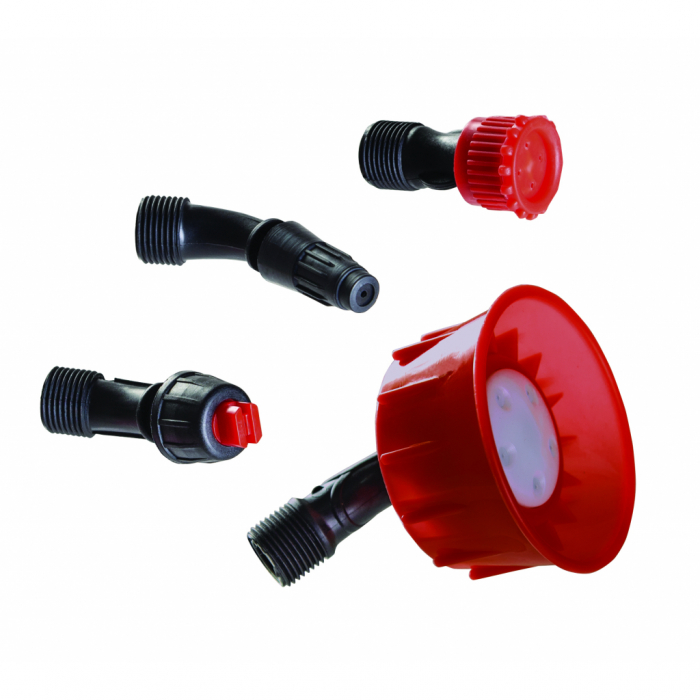 Pulverizator cu acumulator Raider RD-BKMD03, 12V, 16 litri, 4 L/min [3]