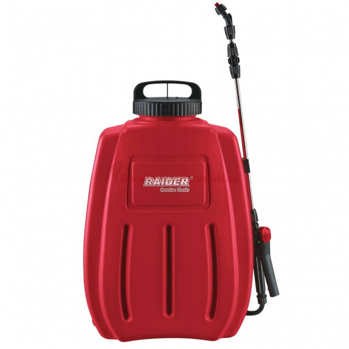 Pulverizator cu acumulator Raider RD-BKMD03, 12V, 16 litri, 4 L/min [1]