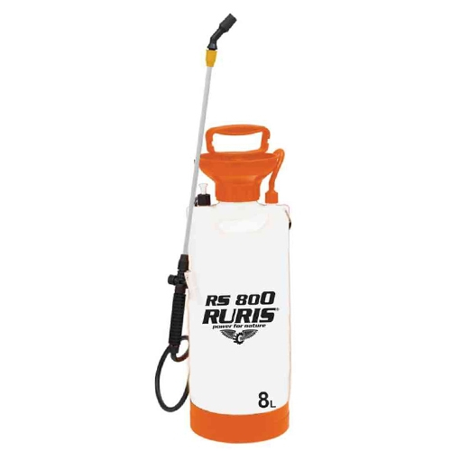 Pulverizator manual Ruris RS 800, 8 litri [0]