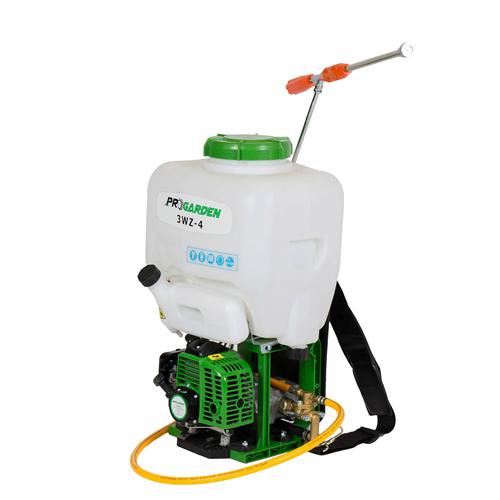 Pulverizator ProGARDEN 3WZ-4, motor 2 timpi, 1 CP, 20 litri [1]