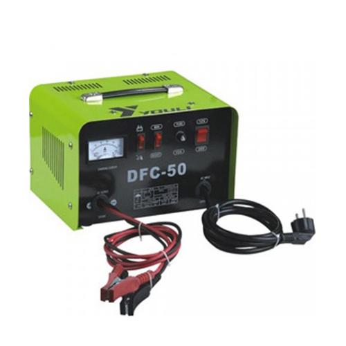 Redresor + Robot pornire auto ProWELD DFC-50, 12-24 V, max. 70 A / 130 A [0]