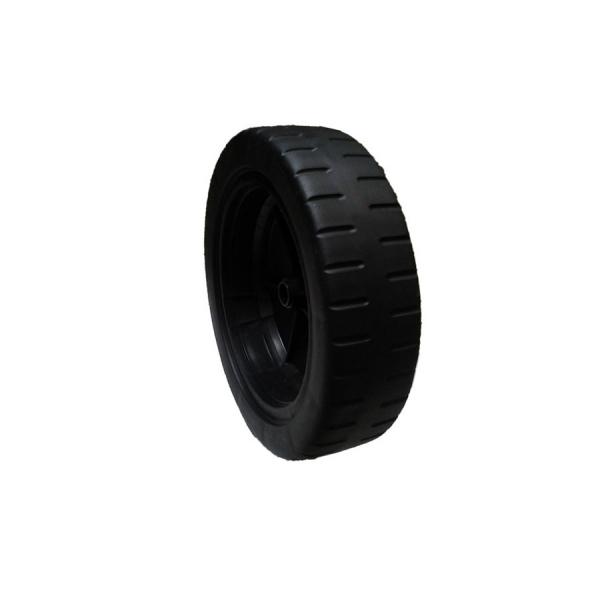 Roata plastic MTD 160 mm [2]