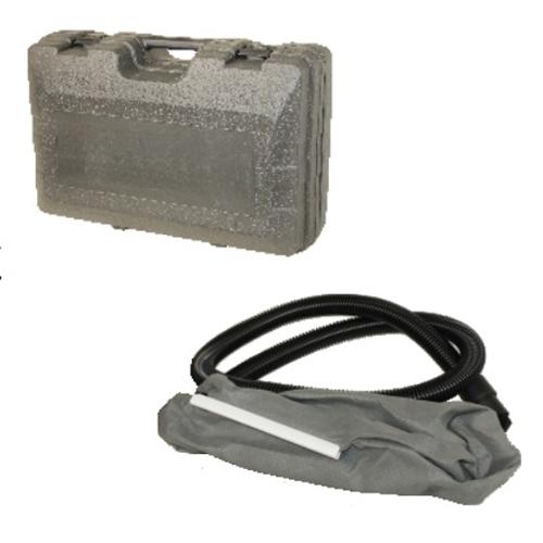 Slefuitor de pereti si tavane Bisonte SP-700, 800 W, 190 mm [1]
