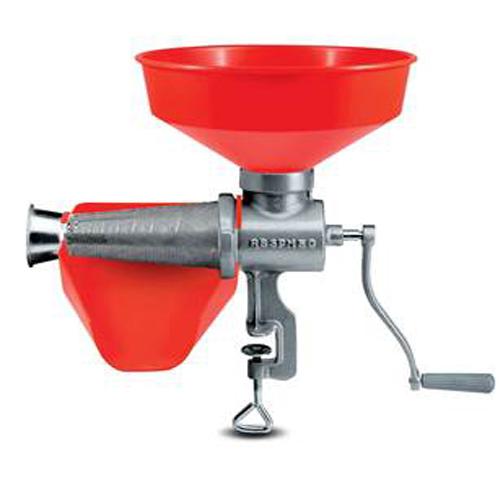 Storcator de rosii manual nr. 5, Reber 8501 N, vas nylon [0]