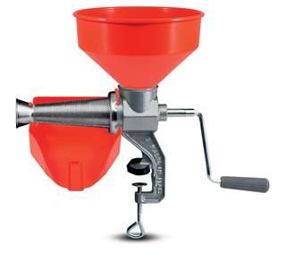 Storcator de rosii manual nr. 3, Reber 8602 N, vas nylon [0]