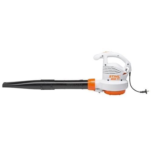 Suflanta frunze electrica Stihl BGE 71, 1100 W, 670 mc/h [0]