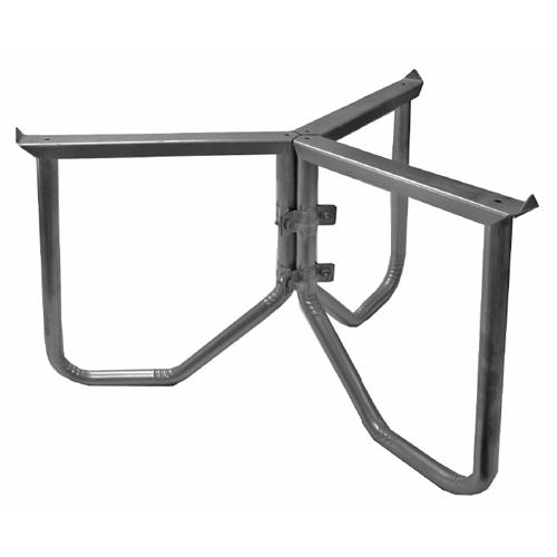 Suport din inox pentru cisterna Marchisio BI80, 800 mm [0]