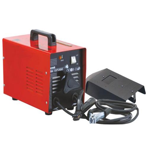 Transformator de sudura TEHNOWELD MMA 130 TURBO, 230 V, 5 kW, 40-130 A [0]