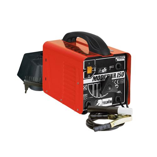 Transformator de sudura TELWIN MODERNA 150, 230 V, 2.5 kW, 40-140 A [0]