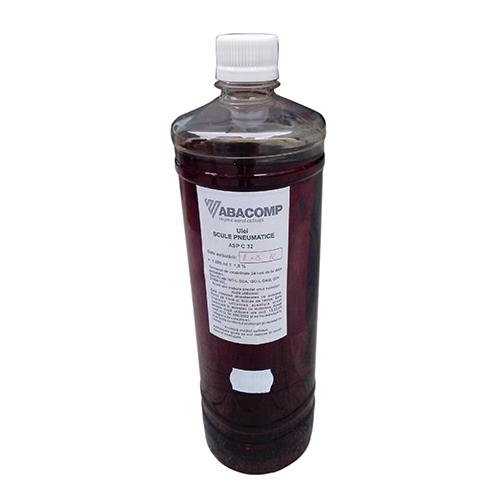 Ulei scule pneumatice ASP C 32, 1 L 0