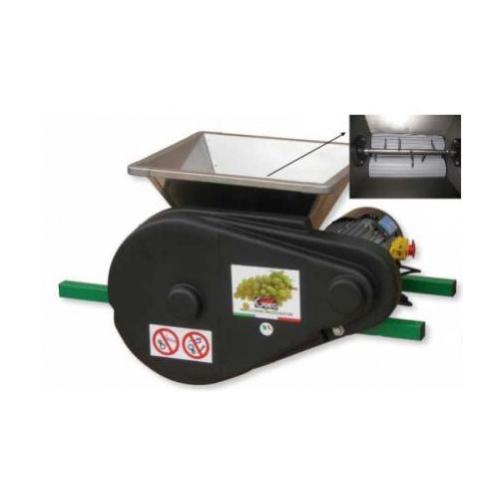 Zdrobitor electric de fructe Grifo PIPMO, 750 W, 1000 kg/h, cuva inox [1]