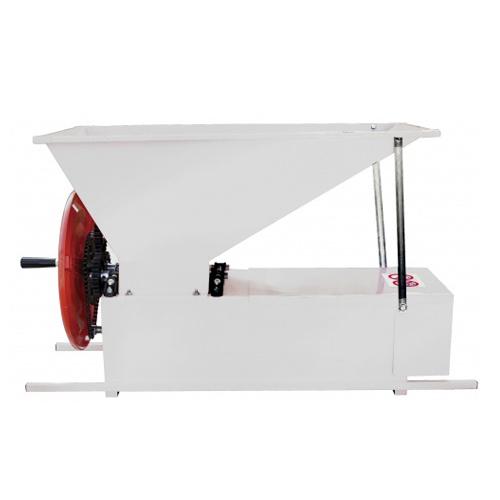Zdrobitor-desciorchinator manual ENO 3/V Smalto, 1000-1200 kg/h [0]