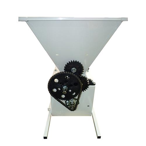 Zdrobitor-desciorchinator manual ENO 3/V Smalto, 1000-1200 kg/h [2]