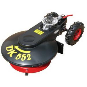 Adaptor coasa rotativa cu tambur Szentkiraly DK-552 [0]
