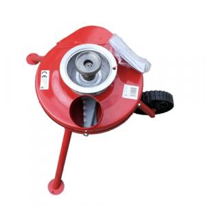 Adaptor tocator fructe Szentkiraly GYK-01, 100-250 kg/h [1]