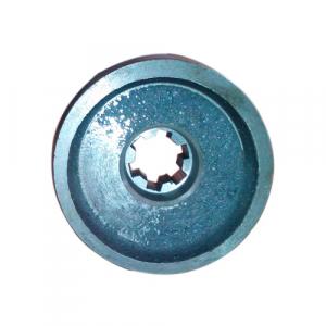 Ambreiaj conic inferior Szentkiraly KF (model mic) + rulment 60073