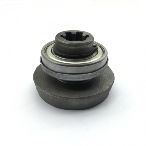 Ambreiaj conic inferior Szentkiraly KF (model mic) + rulment 60070