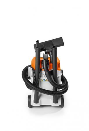 Aspirator uscat-umed Stihl SE 33, 1400 W, 210 mbar, 12 L [4]