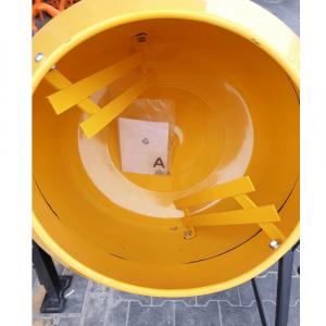 Betoniera Venta BL160, 230 V, 800 W, 160 litri2