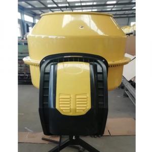 Betoniera Venta BL160, 230 V, 800 W, 160 litri5