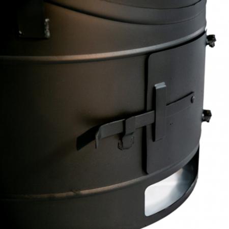 Cazan pentru tuica, cu amestecator Des STABIL 100 litri [6]
