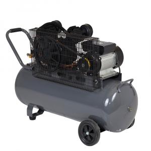Compresor cu piston Stager HMV0.6/200, 200 L, 8 bar, 600 l/min, 5.5 CP, trifazat [1]