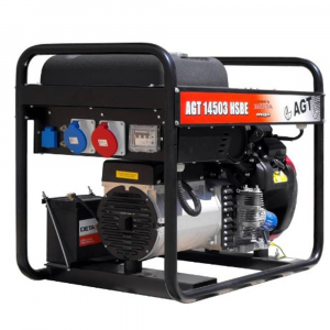 Generator curent trifazat AGT 14503 HSBE R16, 13.5 kVA1