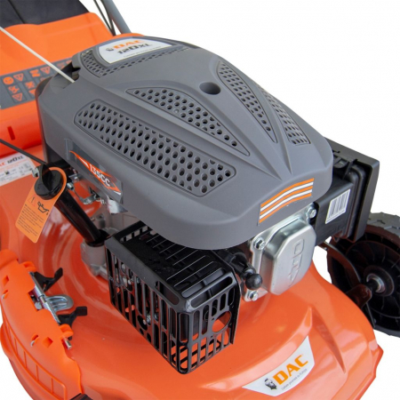 Masina de tuns gazon Ruris DAC 120XL, 4 CP, 46 cm, 55 L, autopropulsata2