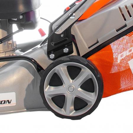 Masina de tuns gazon Ruris RX221S, 3.5 CP, 42 cm, 45 L10