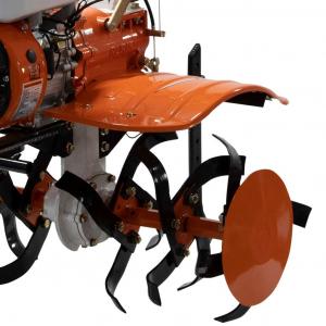 Motocultor Ruris 731ACC1, 7.5 CP, benzina, 3 viteze + accesorii [3]