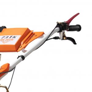 Motocultor Ruris 731ACC1, 7.5 CP, benzina, 3 viteze + accesorii [4]