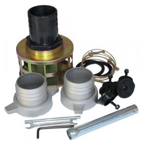 "Motopompa apa curata Senci SCWP-100A, 4"", 7.5 CP, benzina, 1330 l/min, Hmax. 25 m [2]"