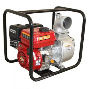 "Motopompa apa curata Senci SCWP-100A, 4"", 7.5 CP, benzina, 1330 l/min, Hmax. 25 m [0]"