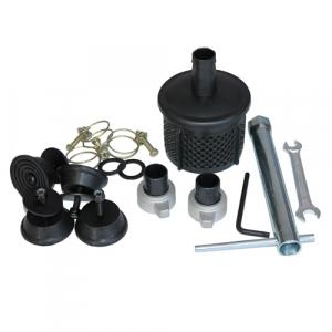 "Motopompa apa curata Senci SCWP-25, 1"", 3 CP, benzina, 100 l/min, Hmax. 18 m [2]"