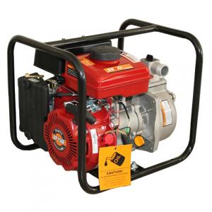 "Motopompa apa curata Senci SCWP-25, 1"", 3 CP, benzina, 100 l/min, Hmax. 18 m [0]"