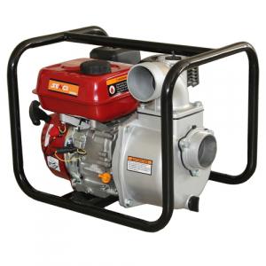 "Motopompa apa curata Senci SCWP-80, 3"", 7.5 CP, benzina, 1000 l/min, Hmax. 30 m [1]"