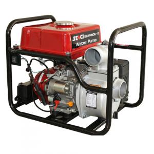 """Motopompa apa curata Senci SCWP-80E, 7.5 CP, benzina, 1000 l/min, Hmax. 30 m, 3"""", pornire electrica1"""