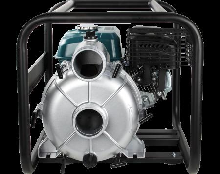 "Motopompa apa murdara Könner & Söhnen KS 80TW, 3"", 7 CP, benzina, 1100 l/min, Hmax. 26 m [4]"