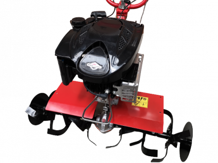 Motosapa Robix R-156/DM, Briggs & Stratton 725, 6.5 CP, benzina, 1 viteza, latime lucru 85 cm [2]
