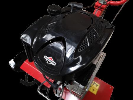 Motosapa Robix R-156/DM, Briggs & Stratton 725, 6.5 CP, benzina, 1 viteza, latime lucru 85 cm [3]