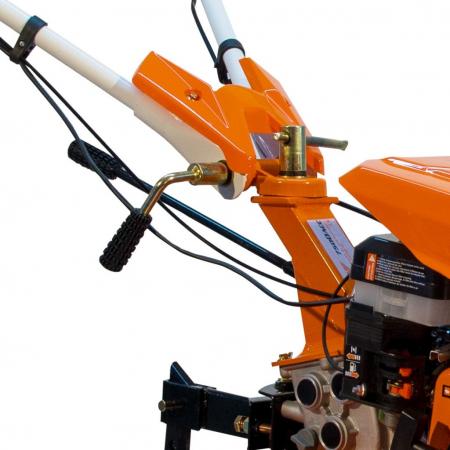 Motosapa Ruris 7500ACC2, 7 CP, benzina, 3 viteze + accesorii [6]