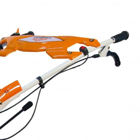 Motosapa Ruris 7500ACC2, 7 CP, benzina, 3 viteze + accesorii [4]