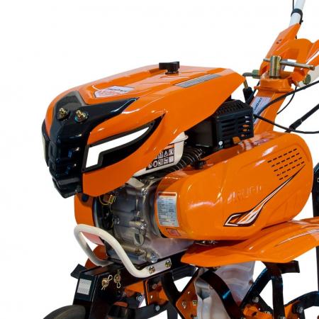 Motosapa Ruris 7500ACC2, 7 CP, benzina, 3 viteze + accesorii [2]